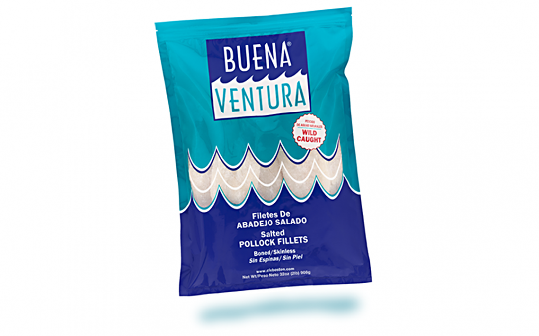 Another exciting addition to our Buena Ventura brand